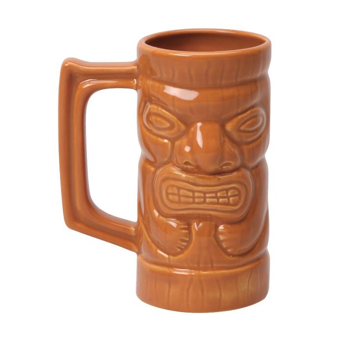16 oz  Tiki Mug – Mugfactory USA